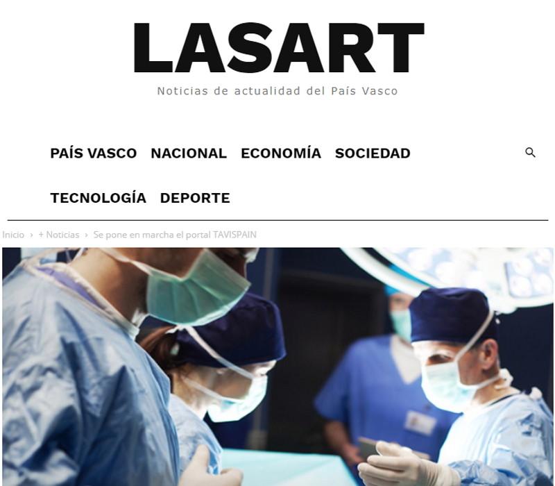lasart