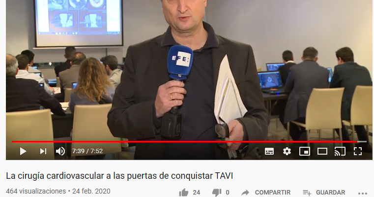 EFE Salud Youtube